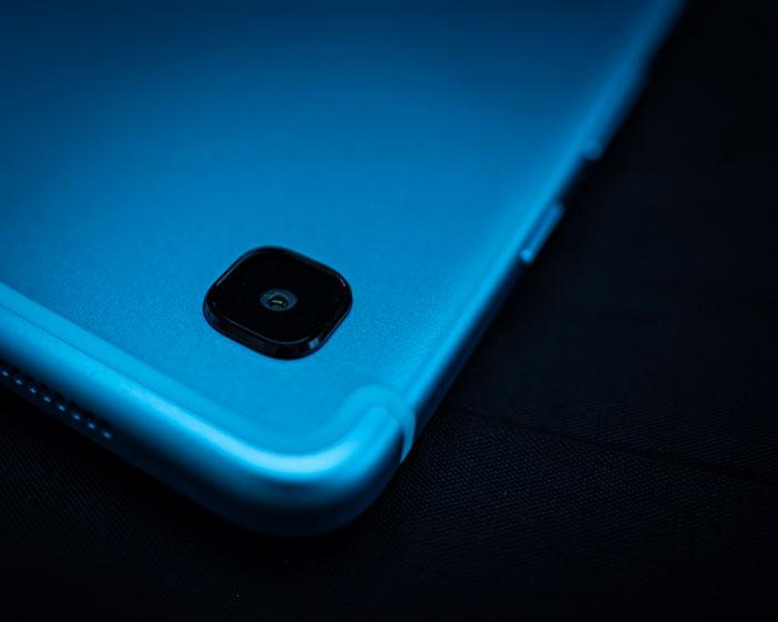 Kamera des S6 Lite