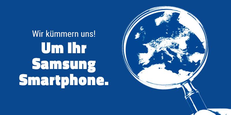 Samsung Find My Handy
