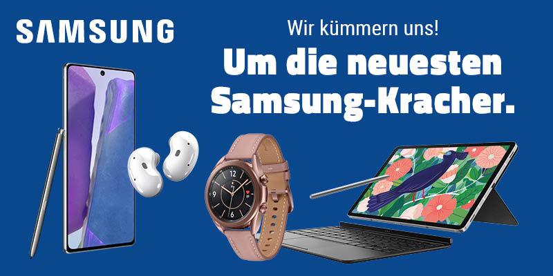 Samsung Unpacked Neuerscheinungen aetka Blog