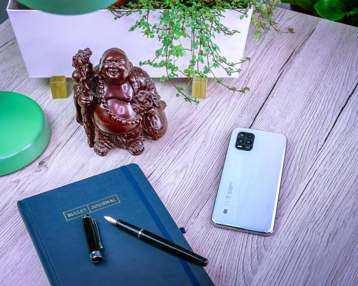 Xiaomi Mi 10 Lite Impression