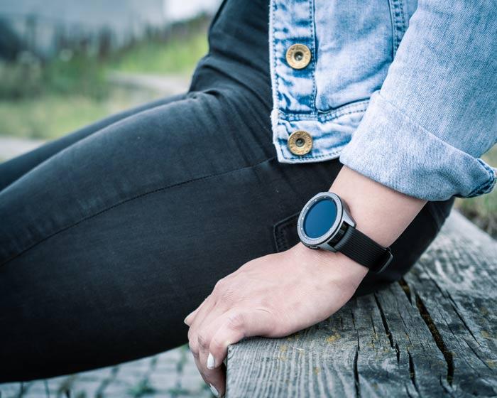 Samsung Galaxy Watch Impression