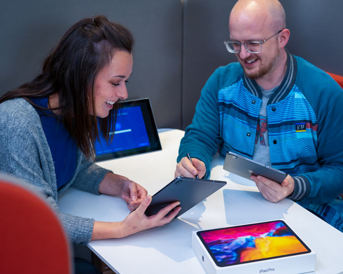 Tablet Betriebssystem
