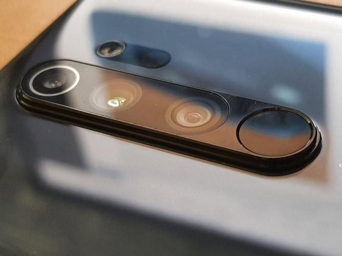 Hauptkamera Redmi Note 8 Pro
