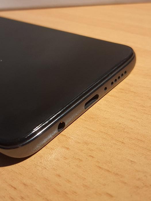 Xiaomi Redmi Note 8 Pro Ladebuchse