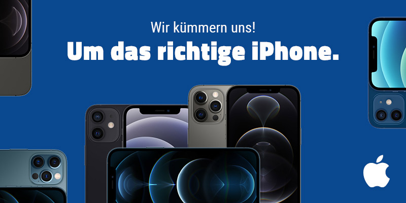 iphone 12 reihe im aetka Blog