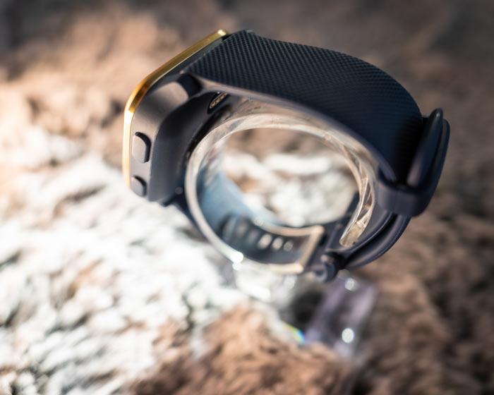 Garmin Venu SQ Armband
