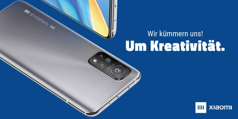 Xiaomi Mi 10T aetka Blog