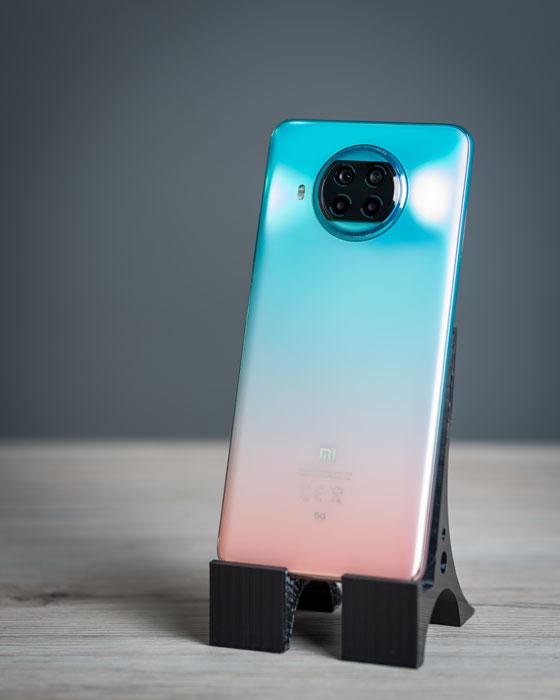 Xiaomi Mi 10T Lite Kamera