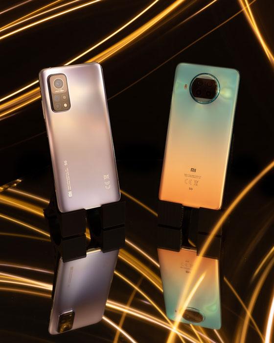 Xiaomi Mi 10T Reihe