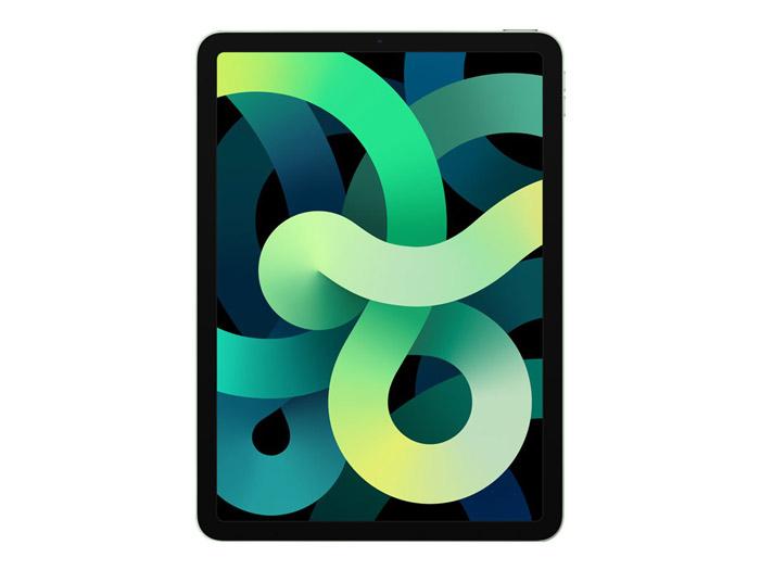 iPad Air 4 Display