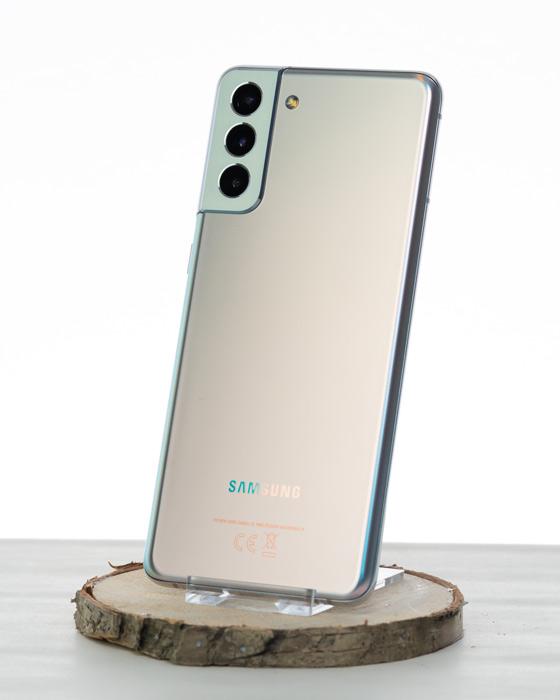 Galaxy S21 Kamera
