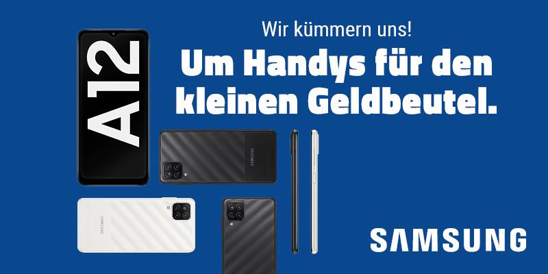 Samsung Galaxy A12 aetka Blog