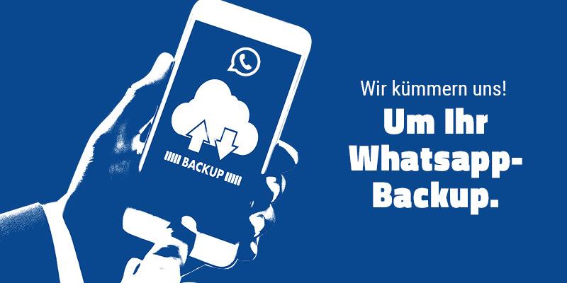 Whatsapp Backup aetka Blog