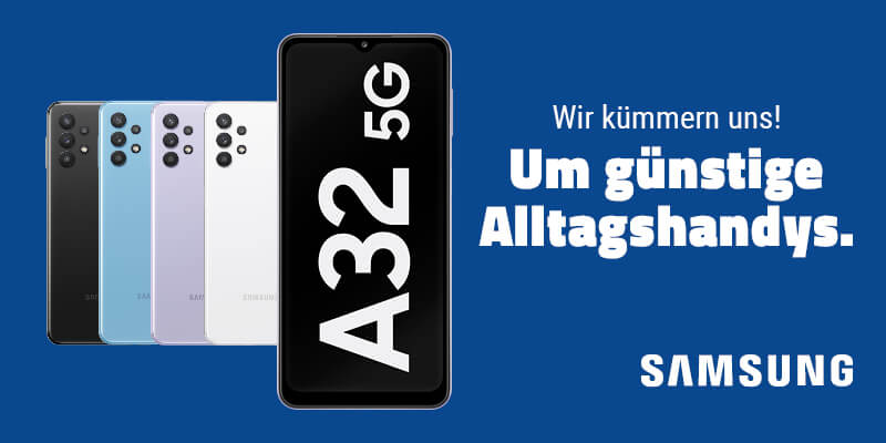 Samsung Galaxy A32 aetka Blog