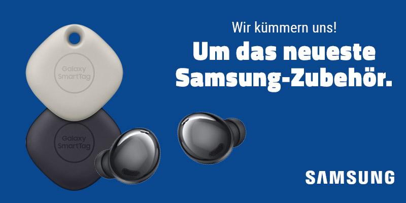 Samsung Galaxy SmartTag Buds Pro aetka Blog
