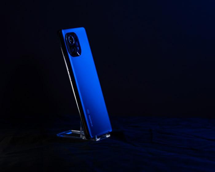 Xiaomi Mi 11 Akku