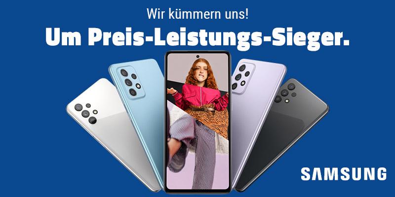 Samsung Galaxy A52 im aetka Blog