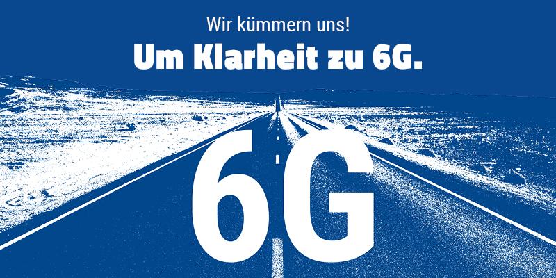 6G im Jahr 2030