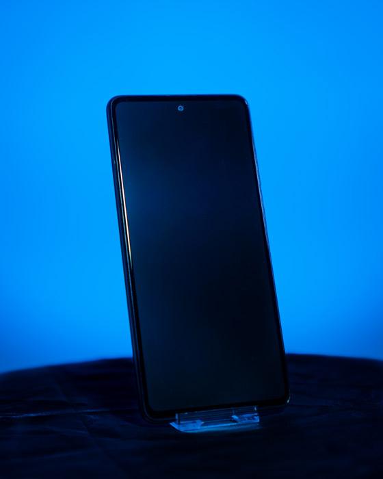 Display Galaxy A72