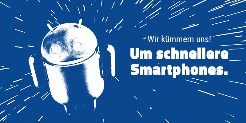 Android optimieren