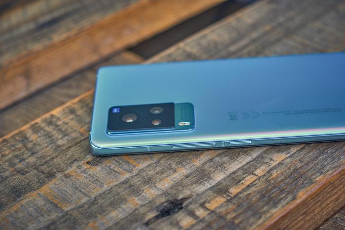 Vivo X60 Pro Kamera