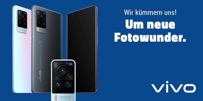 Vivo X60 Pro 5G im aetka Blog