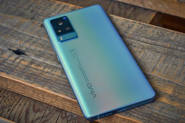 Vivo X60 Pro Impression