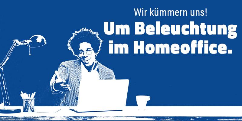 Homeoffice Beleuchtung Tipps aetka Blog