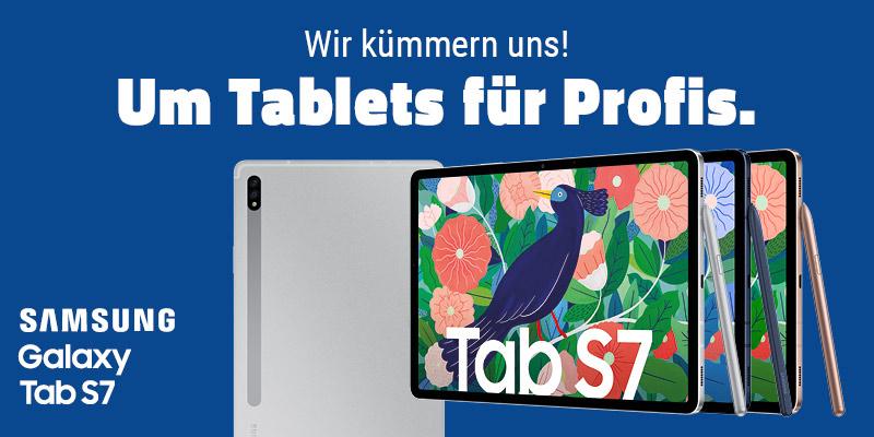 Samsung Galaxy Tab S7 aetka Blog