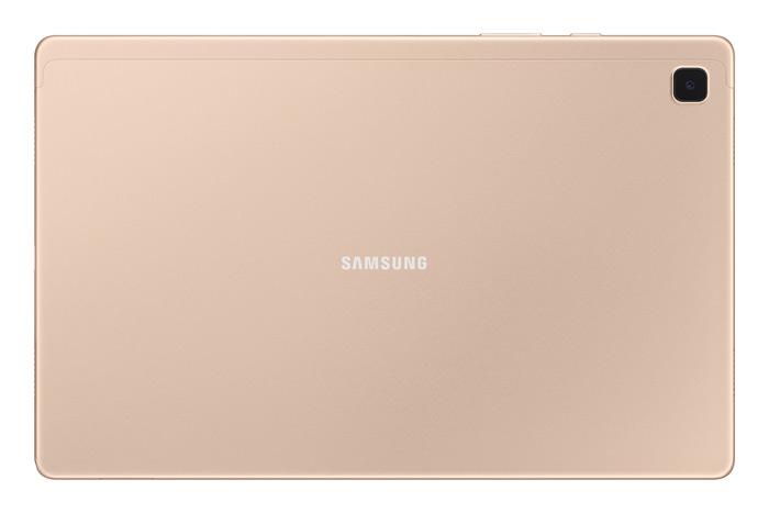 Galaxy Tab A7 Kamera