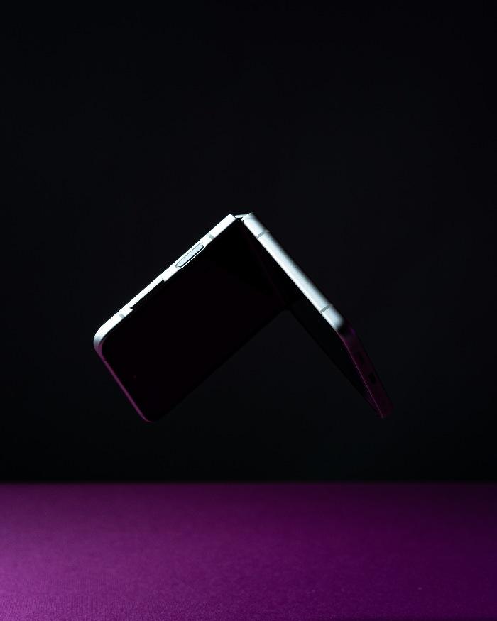 Galaxy Z Flip3 5G Scharnier