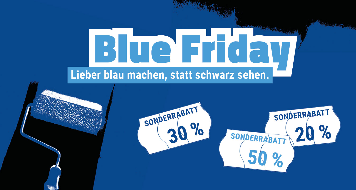 aetka Blue Friday